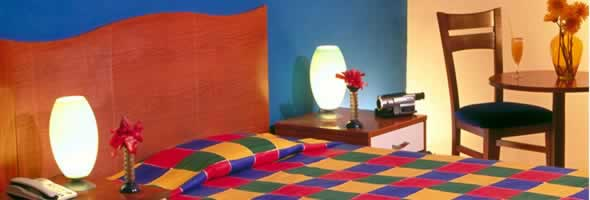 Hotel Mercure Playa de Oro,Varadero Hotels