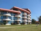 View of hotel Mercure Playa de Oro, Varadero