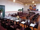 Metting Room of Hotel Mercure Sevilla