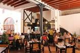 Hotel Meson De La Flota Restaurant