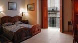 Hotel Meson De La Flota Room