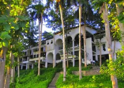 Hotel Moka View