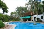 Hotel Moka Pool