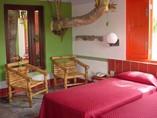 Hotel Moka Room