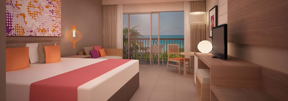Hotel Muthu Imperial Cayo Guillermo
