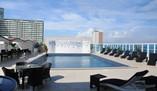 Hotel NH Capri Pool