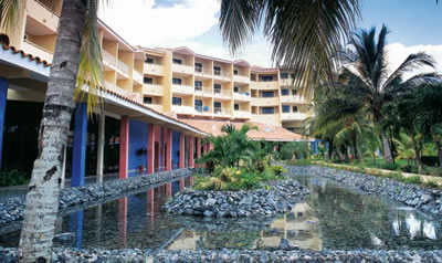 Vista  del Hotel Naviti Varadero Resort, Varadero