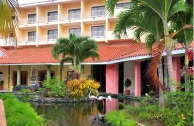 Hotel Naviti Varadero Resort View