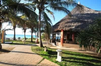 Hotel Nativi Varadero Resort View
