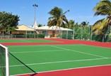 Cancha de Tenis del Hotel Naviti Varadero Resort