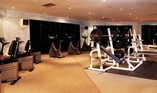 Hotel Occidental Allegro Varadero Gym