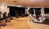 Hotel Occidental Allegro Varadero Gym