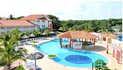 Hotel Occidental Allegro Varadero Piscina