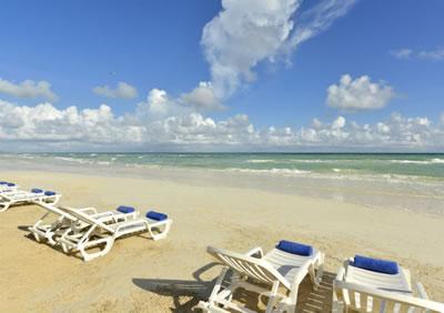 Hotel Iberostar Olé Mojito beach, Cuba