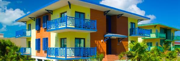 Hotel Olé Playa Blanca, Cayo Largo, Cuba