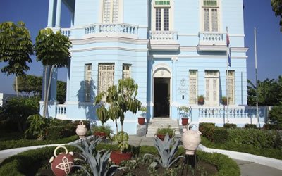 Hotel Palacio Azul View