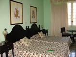 Hotel Palacio Azul Room