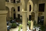 Hotel Palacio O' Farrill view , Old Havana