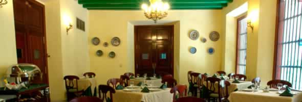 Hotel Palacio O' Farrill, Old Havana