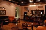 Hotel Palacio O' Farrill bar, Old Havana