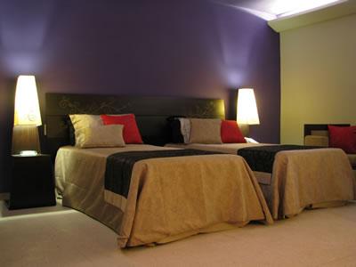Hotel San Felipe Y Santiago Bejucal Room
