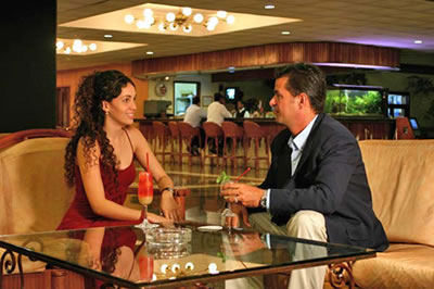Hotel Palco Bar