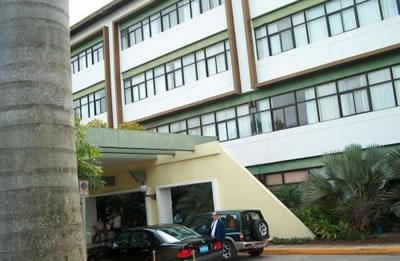 Hotel Palco View