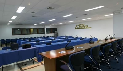 Hotel Palco Sala de Reuniones