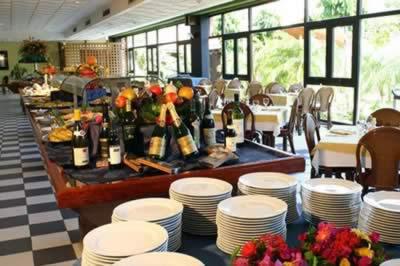 Hotel Palco Restaurant
