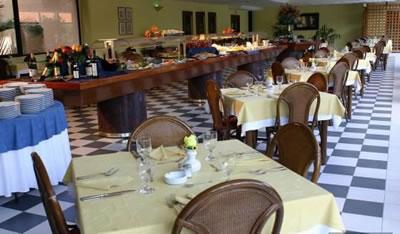 Hotel Palco Restaurante