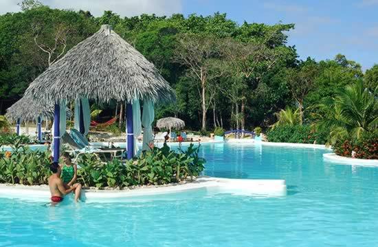 Paradisus Rio de Oro Resort & Spa - Piscina