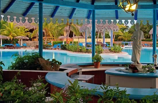 Paradisus Rio de Oro Resort & Spa - Aqua Bar