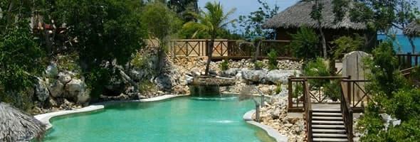 Jardines Hotel Paradisus Rio de oro Resort & Spa