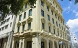 Hotel Park View Fachada