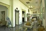 Hotel Park View Lobby