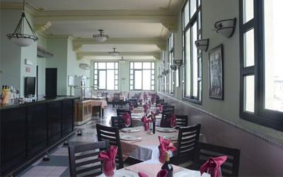 Hotel Park View Restaurante