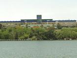 Vista del hotel Pasacaballo