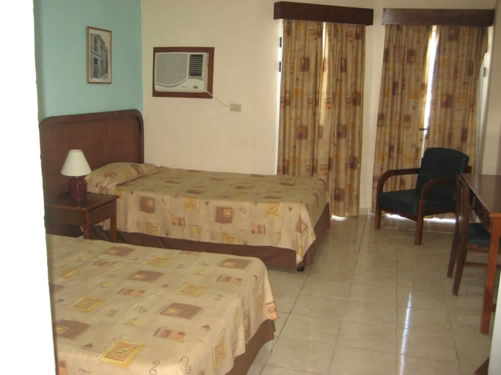 Hotel Paseo Habana, Cuba