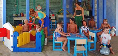 Hotel Sol Pelicano Child Room