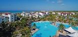 Piscina del Hotel Pelicano , Cayo Largo , Cuba