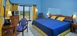 Habitación del Hotel Pelícano, Cayo Largo