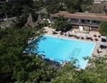 Pool of hotel Pinar del Río
