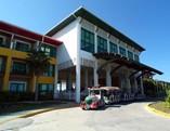 Hotel Playa Blanca Facade