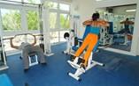 Hotel Playa Blanca Gym