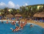 Hotel Playa Blanca Piscina