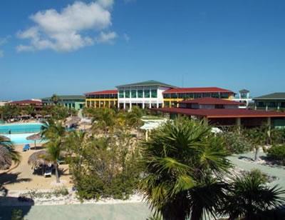 Hotel Playa Blanca View