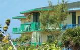 Playa Blanca Vista View