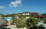 Playa Blanca View