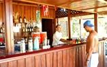 Hotel Playa Caleta Bar