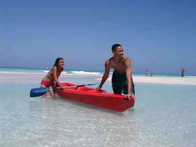 Hotel Playa Caleta Nautic Sports